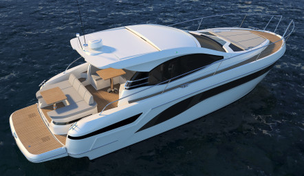 BAVARIA SR41 AND BAVARIA C42; THE TWO NEW MODELS BAVARIA YACHTS