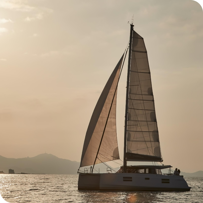 Catamaran neuf Nautitech 47 Power